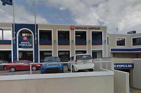 Banco Popular Mayagüez