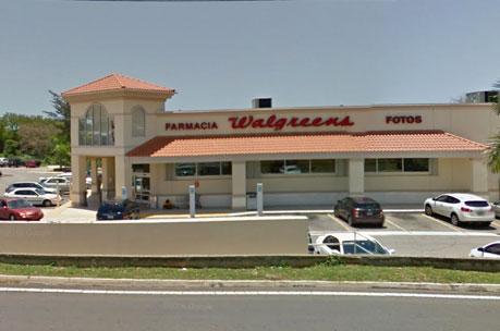 Walgreens Arecibo